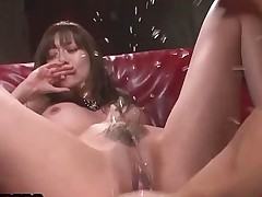 Beautiful Squirting Asian Compilation