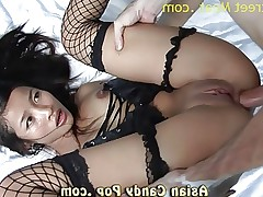 Thai Easy Girl Far Anal