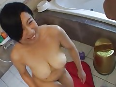 Japanese Big Boobs Chubby Mature fusae segawa..