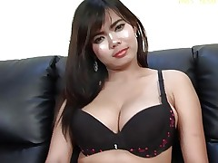 Slapper Thai Candy Girl Goy