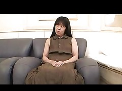 44yr old Shy Japanese Mom Squirts and Creamed..