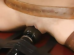 BDSM: Asian Kat...4Twenty!!!