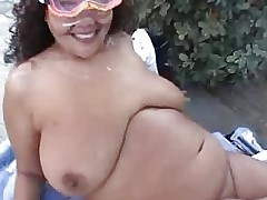Asian Collection- Chubby Mature