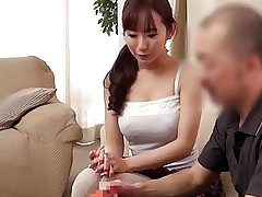 girls get fucked by not father in law
