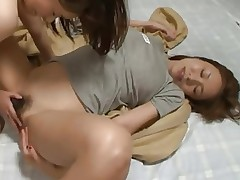 Japanese Secret Women's Prison part 1..