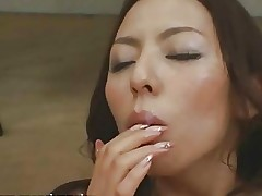 Japanese Cum Facials Asian Teacher Office Lady..