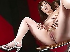 Japanese squirting obsession