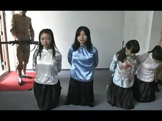 19yr old Japanese Schoolgirl Loves Bukkake..